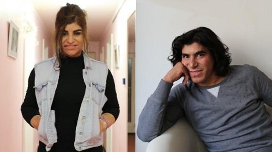 Syrische Flüchtlinge: Hanadi und Ahmad