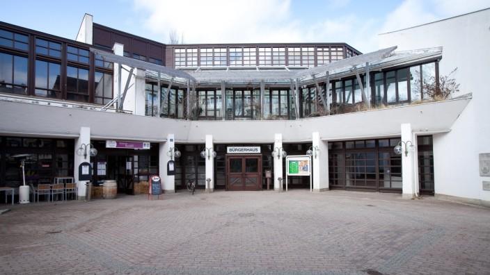 Bürgerhaus Garching