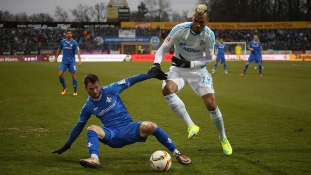 SV Darmstadt 98 - FC Schalke 04