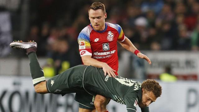 Sport am Wochenende Das Geheimnis hinter dem Mainzer 1:0