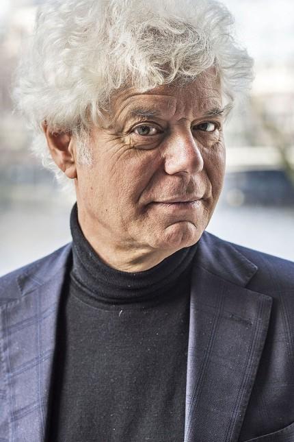 Feuilleton Soziologe Paul Scheffer