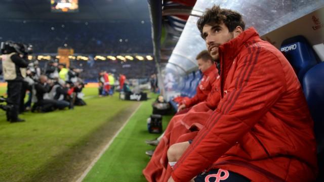 FC Bayern München - Javi Martinez