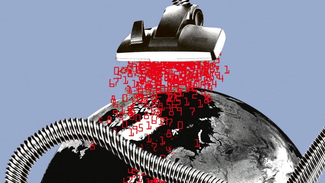 Warum das Safe-Harbor-Urteil Angst vor Chaos schürt