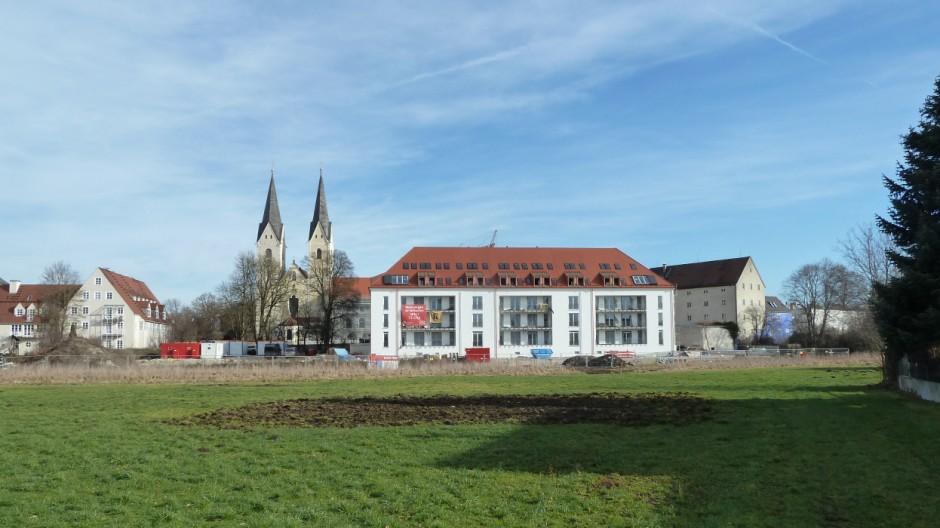 Süddeutsche Zeitung Dachau