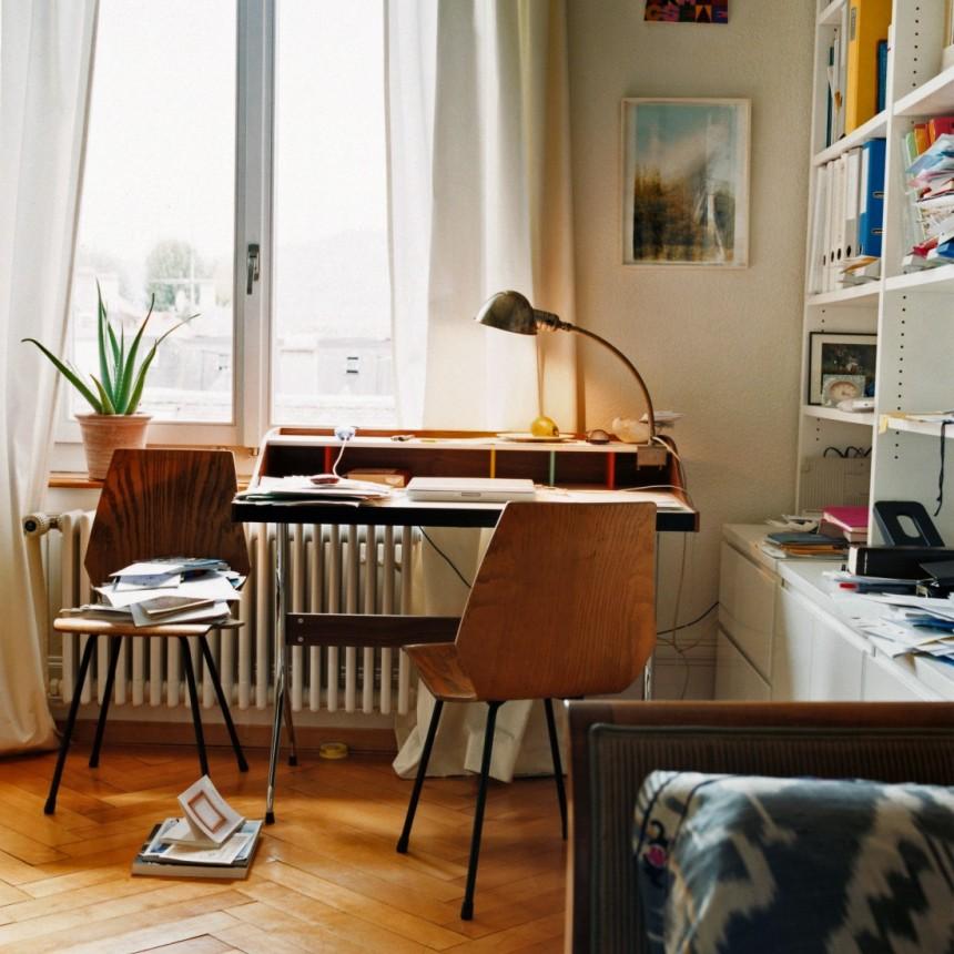 Home office: lieber von zuhause aus arbeiten?   karriere ...