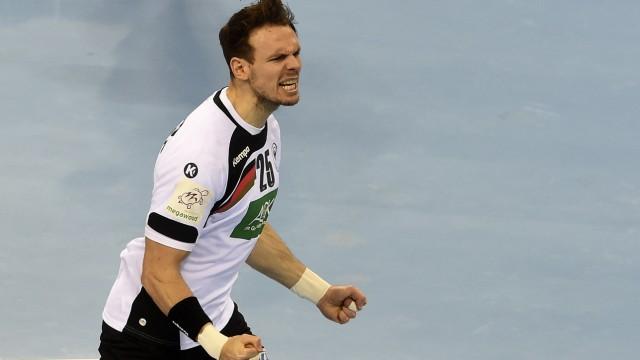 Handball Handball-EM