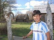 Cholila in Argentiniens Süden