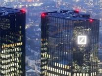 Germany Deutsche Bank Earns