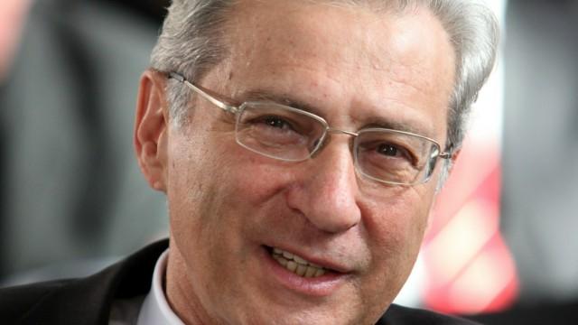 David Grossman Awarded The 2010 Peace Prize