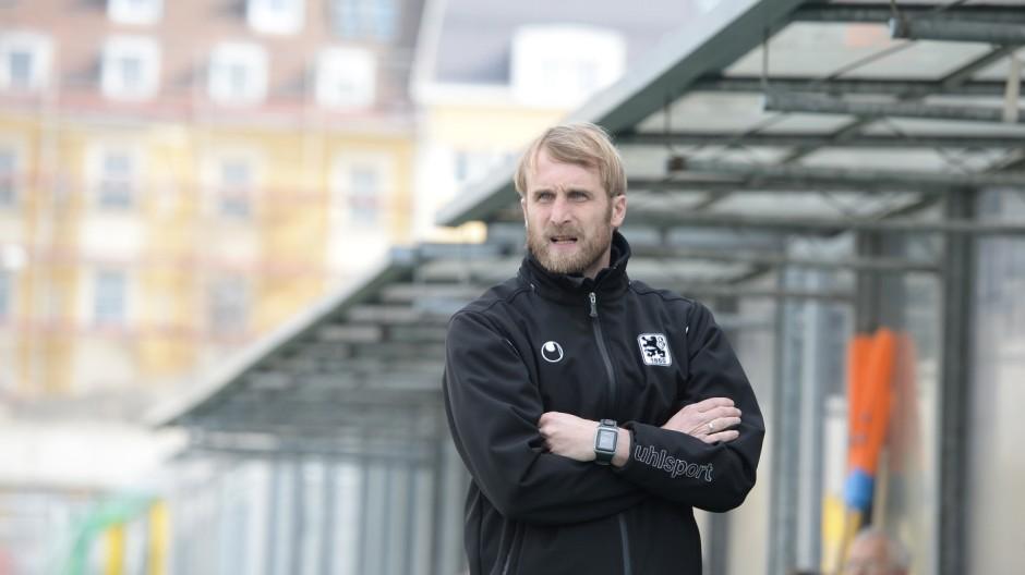 TSV 1860 München II - SV Schalding-Heining