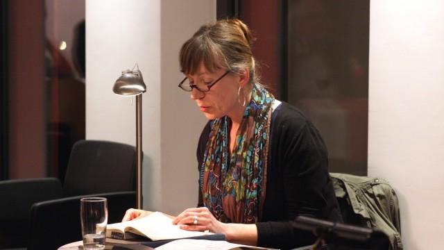Lesung mit Tanja Weber im Bosco