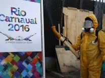 Karneval in Rio