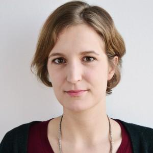 Portrait  Tanja Mokosch