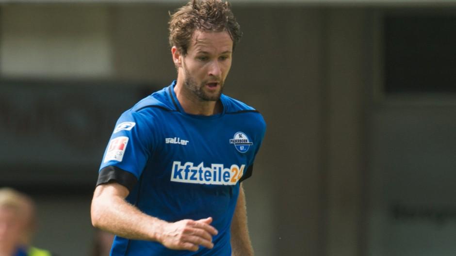 SC Paderborn - Nick Proschwitz