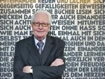 Hans-Jochen Vogel, 2011