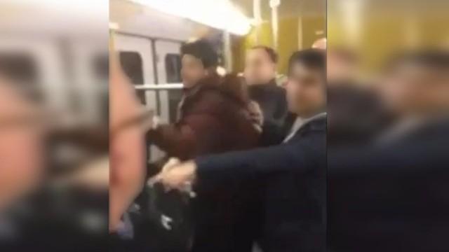 Süddeutsche Zeitung München U-Bahn-Video