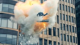 "Kino-Tatort ""Tschiller: Off Duty"" mit Til Schweiger"