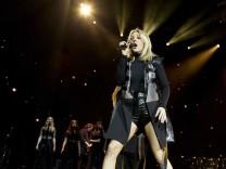 Ellie Goulding conert in Amsterdam
