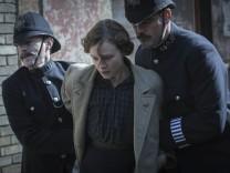 Der Film 'Suffragette' kommt Donnerstag in die Kinos