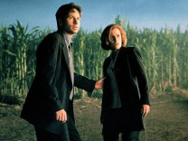 The X-Files Akte X