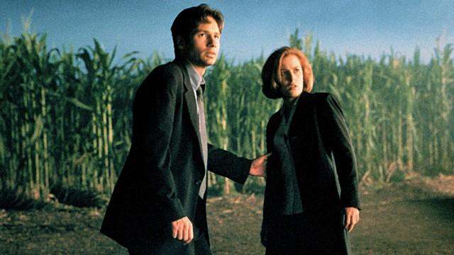 The X-Files; Akte X