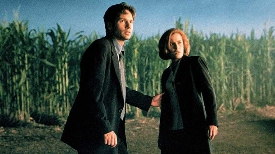 The X-Files; Akte X