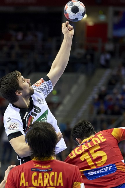 Germany v Spain - Men's EHF European Championship 2016 Final