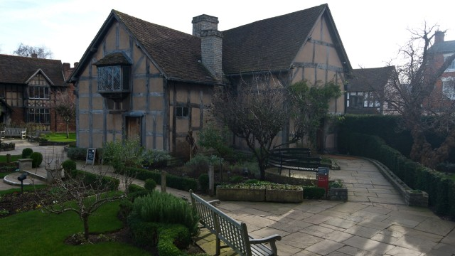 Preparations For The 400th Anniversary Of Shakespeare's Death