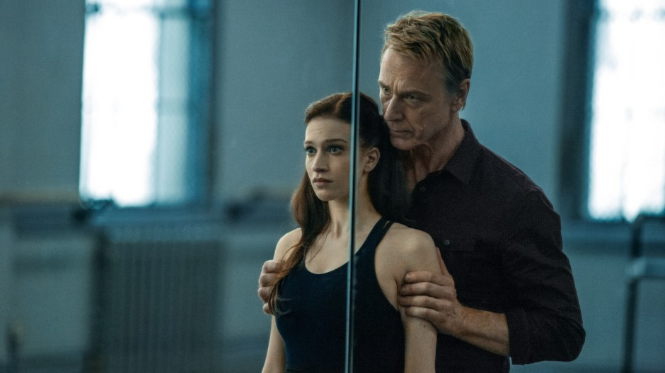 Flesh and Bone - Amazon Serie (PR Material)