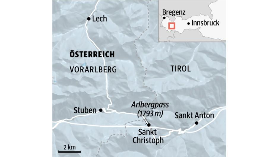 Österreich Österreich