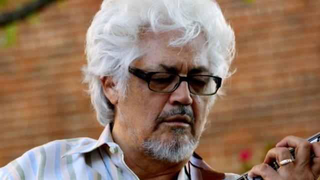 Gitarrist Larry Coryell