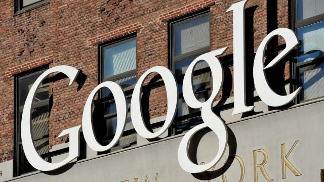 Google parent Alphabet rivals Apple as top-valued company