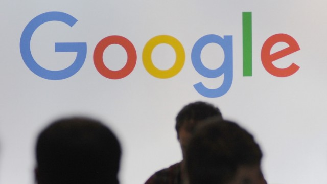 FILE PHOTO - Google Parent Alphabet Becomes World's Most Valuable Public Company IF! Italians Festival 2015 - Day Two