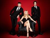 Germany's Next Topmodel/Pro Sieben, Michael Michalsky, Heidi Klum, Thomas Hayo