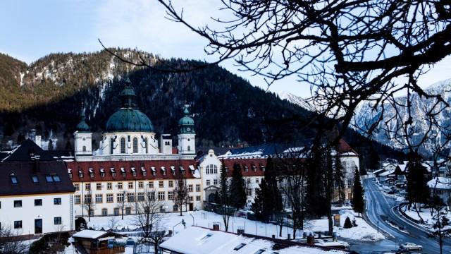Kloster Ettal, 2015