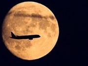 Urlaub auf dem Mond, Branson Foto: dpa