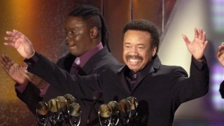 ROCK AND ROLL HALL OF FAME EARTH, WIND AND FIRE