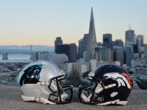NFL: Super Bowl 50-City Views