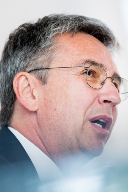 Bundeskartellamt - Andreas Mundt