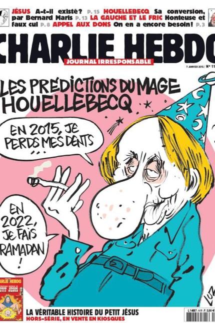 """Michel Houellebecq """"Unterwerfung"""" als Theaterstück"""