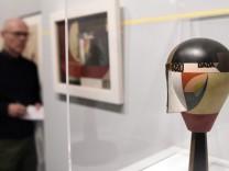 Dada exhibition in Zurich