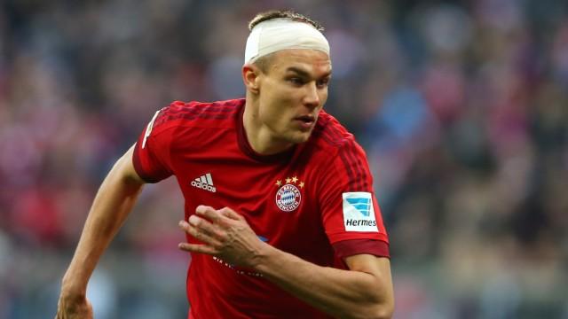 FC Bayern Muenchen v FC Ingolstadt - Bundesliga; Badstuber