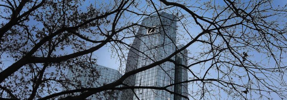 Deutsche Bank Deutsche Bank