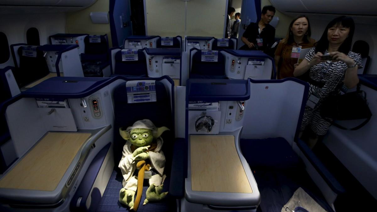 Sternenkrieger bescheren Disney Rekord