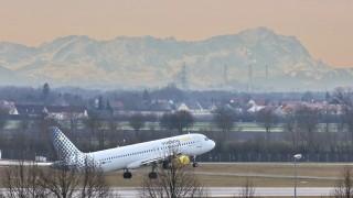 Flughafen München Umstrittene Förderung