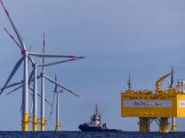 Offshore-Windpark 'Baltic 2'