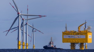 Offshore-Windpark 'Baltic 2'