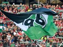 Hannover 96 v Eintracht Frankfurt - Bundesliga; Hannover