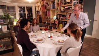 Süddeutsche Zeitung Reise Airbnb fürs Essen