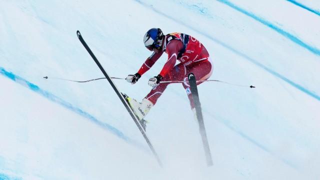 Ski alpin Wintersport